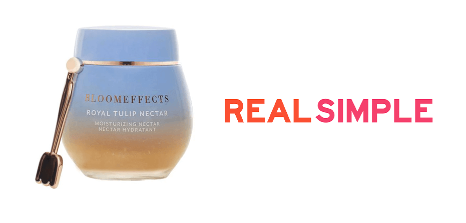 Bloomeffects Named the Best Beauty Products by Real Simple's Beauty Editor