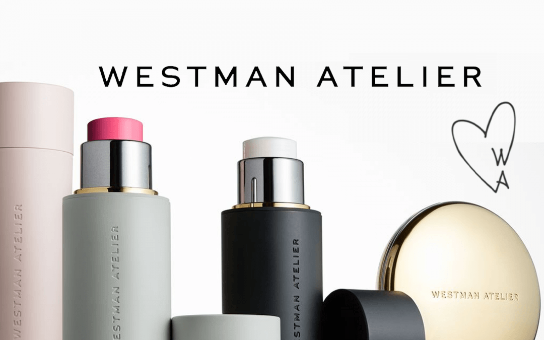 Get Zoom Call Ready with Westman Atelier